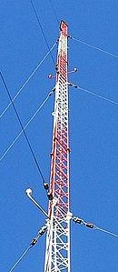 Mast radiator - Wikipedia