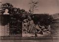 KITLV 155169 - Kassian Céphas - Reliefs on the terrace of the Shiva temple of Prambanan near Yogyakarta - 1889-1890.tif