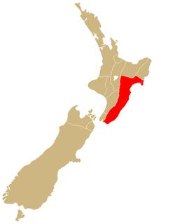 Ngāti Kahungunu Māori iwi (tribe) in Aotearoa New Zealand