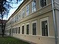 Kaposvár, a kórház egykori anyaépülete 02.jpg