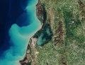 Karavasta Lagoon, Albania ESA374612.tiff