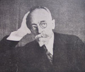 Karol Adamiecki - Karol Adamiecki