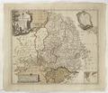 Karta över Uppland från 1742 - Skoklosters slott - 98004.tif