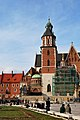 Katedra Zamku Królewskiego na Wawelu - panoramio.jpg