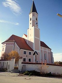 Frauenberg in Landshut