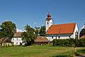 Kath. Pfarrkirche hl. Martin in Franzen II.jpg