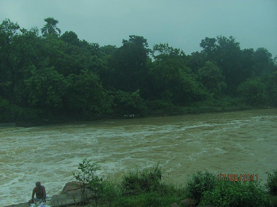 Katri River