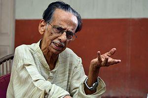 Kavalam Narayana Panicker - Kavalam Narayana Panicker