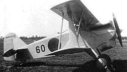 九二式战斗机
