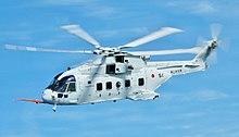 AgustaWestland AW101 - Wikipedia