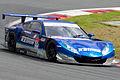 Keihin HSV-010 2011 Super GT Fuji 250km.jpg