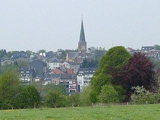 Municipality in German-speaking Community, Belgium