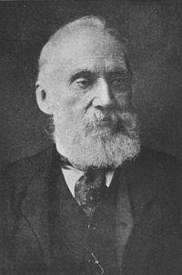 Lord Kelvin (William Thomson)
