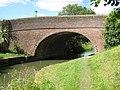 Kennet and Avon Canal, Horton Bridge - geograph.org.uk - 1406955.jpg