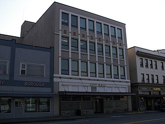 Ketchikan City Hall, Alaska 2.jpg