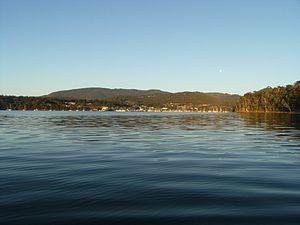 Kettering, Tasmania - Image: Kettering