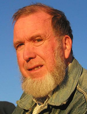 English: Kevin Kelly.
