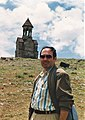 Kevork Yeramian Armenia Conference 1.jpg