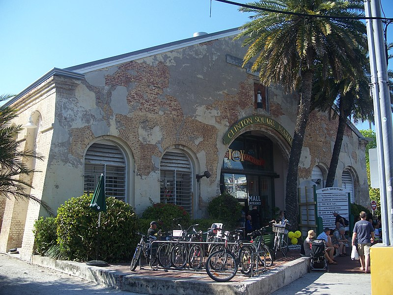 File:Key West FL HD old Coast Guard headquarters01.jpg