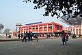 Kharagpur Railway Junction Station - Kharagpur - West Midnapore 2015-01-24 4833.JPG