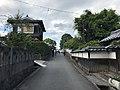Kikuya Lane in Hagi Castle Town 5.jpg