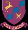 Killarney COA.png