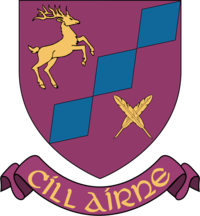 Coat of arms of Killarney