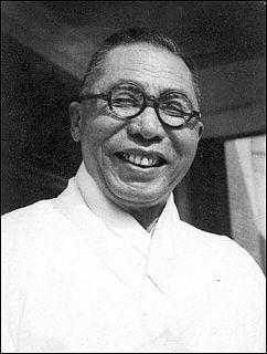 Kim Gu South Korean politician (1876–1949)