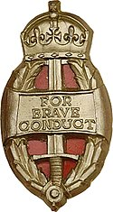 King's Commendation for Brave Conduct badge.jpg