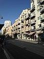 King George street, Jerusalem IMG 4576.jpg