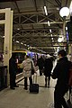 Kings Cross Platform 9 - geograph.org.uk - 632458.jpg