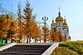 Kirovskiy rayon, Khabarovsk, Khabarovskiy kray, Russia - panoramio (147).jpg