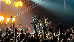 Kiss (band) - Wikipedia