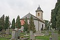 Klášter nad Dědinou - Kostel Českobratrské církve evangelické 06.JPG