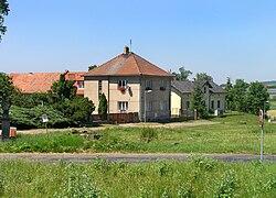 Kněžmost, Žantov, common.jpg