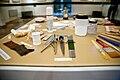 Knjigoveski alati i materijali Drzavni arhiv u Rijeci 090610 1.jpg