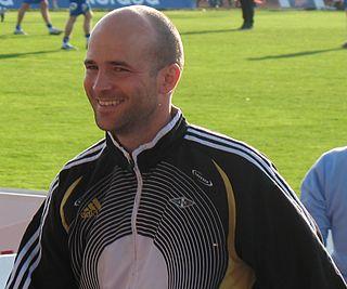 Knut Tørum Norwegian football coach
