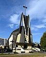 Kościół na Witolinie 2011.jpg