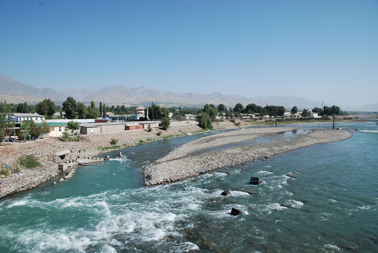 Kofarnihon,Vahdat.jpg