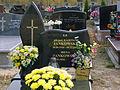 Komunalny Cmentarz Południowy w Warszawie 2011 (22).JPG