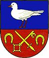 Coat of arms of Kovalovice