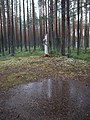 Krasny Bor, Karelia, memorial cemetery (2018-08-04) 33.jpg