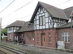 Hees in Krefeld