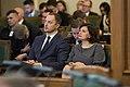 Krišjāņa Kariņa valdības apstiprināšana Saeimas ārkārtas sēdē (45934414985).jpg