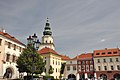 Kroměříž, Hauptplatz (27102353349).jpg