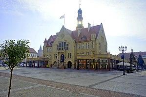 Krotoszyn - Krotoszyn Town Hall