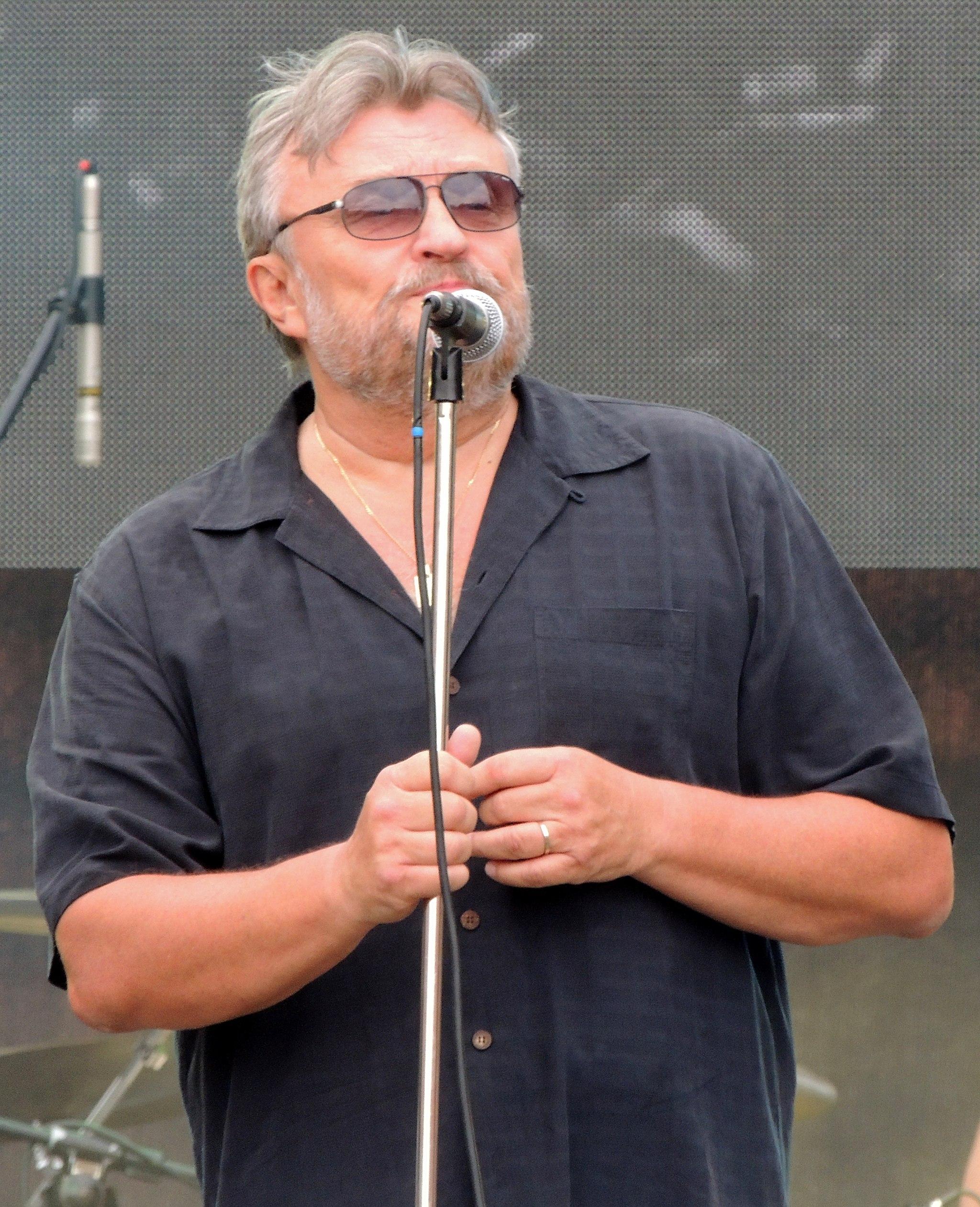 Krzysztof Cugowski Manufaktura 20 maja 2017 03