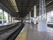 Kuala Lumpur railway station - Wikipedia