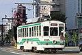Kumamoto City Tram 1085 20160728.jpg