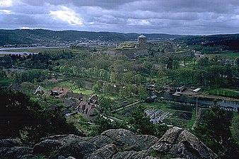 Kungälvs gamla stad-Bohus - KMB - 16000300029793.jpg